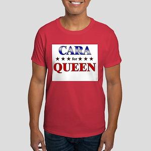 CARA for queen Dark T-Shirt