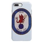 USS IMPERVIOUS iPhone 8/7 Plus Tough Case