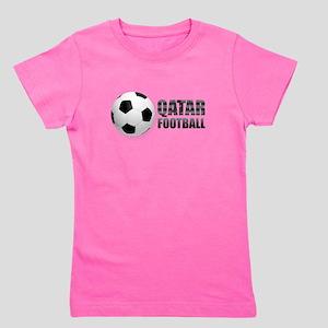 Qatar Football T-Shirt