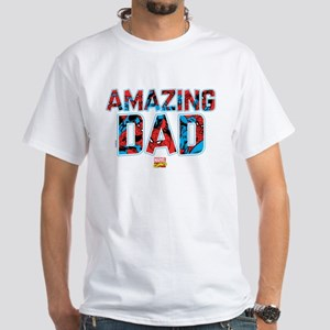 Spider-Man Dad Men's Classic T-Shirts