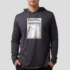 Scrum Master Long Sleeve T-Shirt
