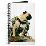 Vinny the Pug Journal