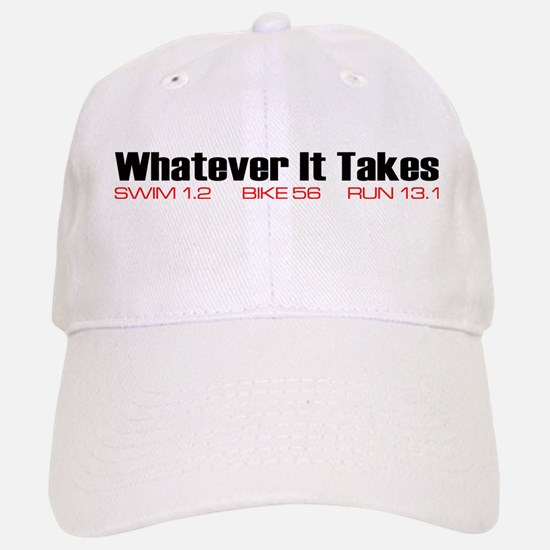 """Whatever It Takes"" Hat"