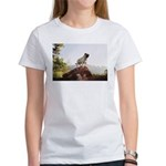 Vinny the Pug Women's T-Shirt