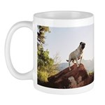 Vinny the Pug Mug