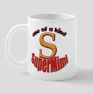 click to view Super Mimi Mug