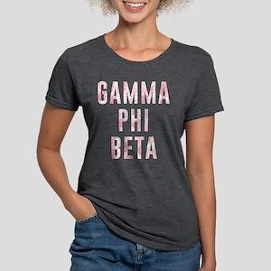 Gamma Phi Beta Carnation T-Shirt