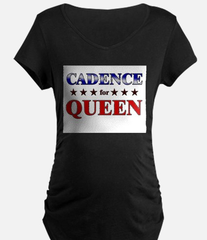 CADENCE for queen T-Shirt
