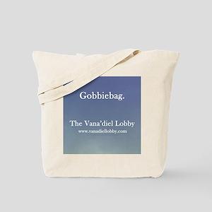 """""""Gobbiebag"""" Tote Bag"""
