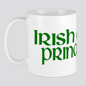 Irish Princess Mug