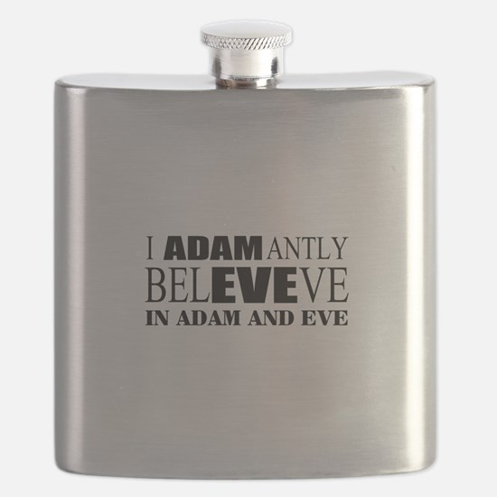 Religion belief Flask