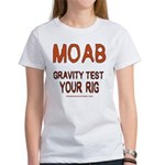 Moab Women's T-Shirt