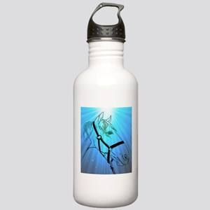 cheval Stainless Water Bottle 1.0L