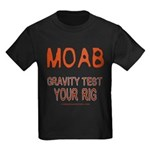 Moab Kids Dark T-Shirt