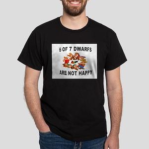 DWARFS T-Shirt