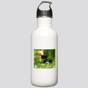 chatons Stainless Water Bottle 1.0L