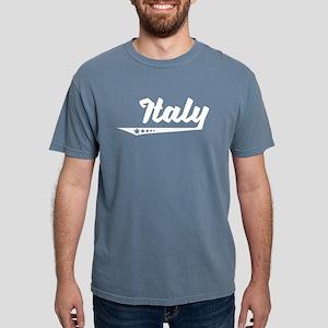 Italy Retro Logo T-Shirt