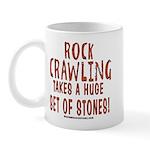 HUGE STONES Mug