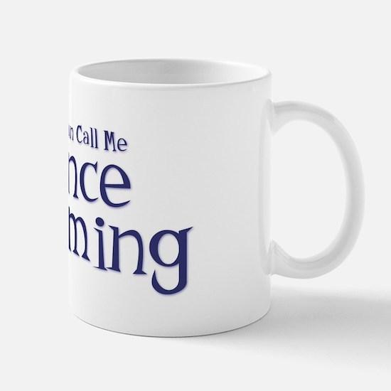Call Me Prince Charming Mug
