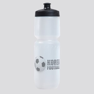 Korea Football Sports Bottle