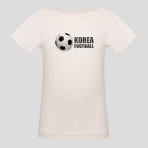 Korea Football T-Shirt