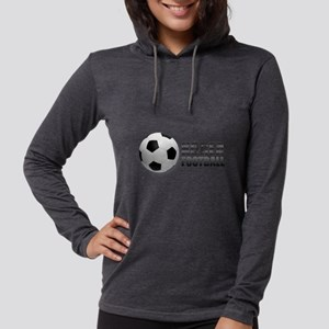 Korea Football Long Sleeve T-Shirt