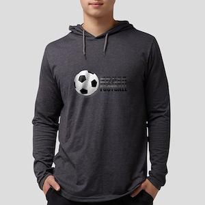 Korea Football Long Sleeve T-Shirt