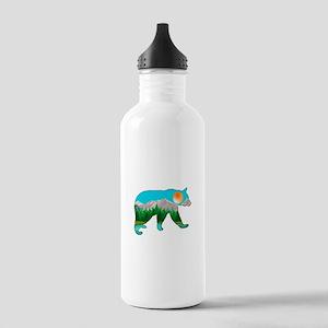 PARADISE LAKE Water Bottle