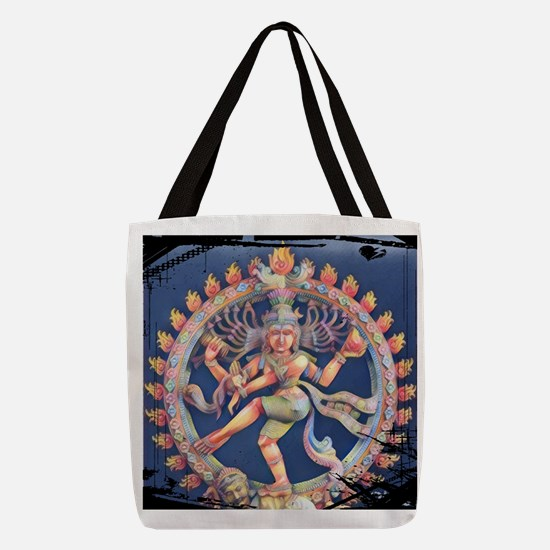 Nadarajah 6 Merchandise Polyester Tote Bag