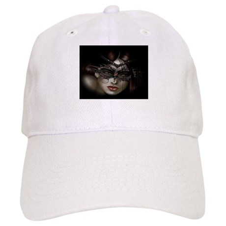 Mystery of Her Cap