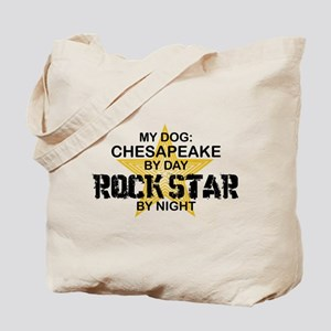 Chesapeake RockStar Tote Bag
