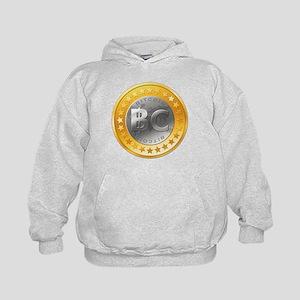 BitcoinEuro Hoodie Sweatshirt