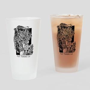 Light After Darkness - Post Tenebras Lux Drinking
