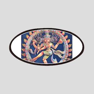 Nadarajah 6 Merchandise Patch