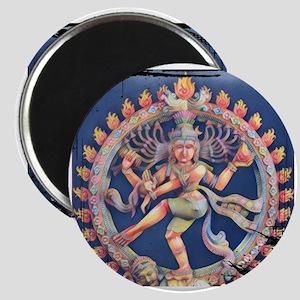 Nadarajah 6 Merchandise Magnets