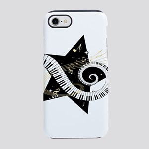 musicalstar iPhone 8/7 Tough Case