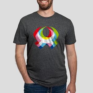 RGB logo T-Shirt