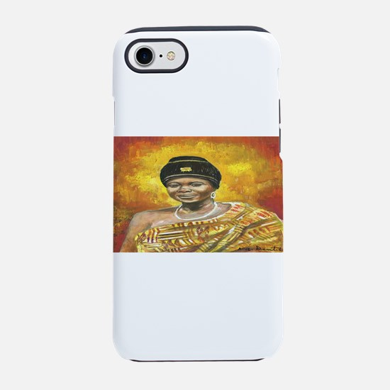 Dressed of Special Occasion iPhone 8/7 Tough Case
