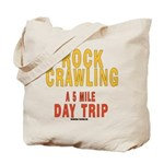 DAY TRIP Tote Bag
