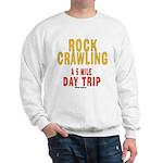 DAY TRIP Sweatshirt