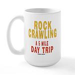 DAY TRIP Large Mug