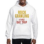 DAY TRIP Hooded Sweatshirt