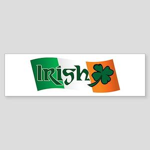 Irish v7 Bumper Sticker
