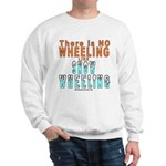 SNOW WHEELING Sweatshirt
