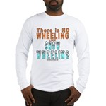 SNOW WHEELING Long Sleeve T-Shirt