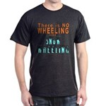 SNOW WHEELING Dark T-Shirt