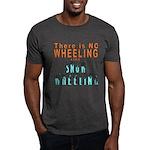 SNOW WHEELING Dark T-Shirt