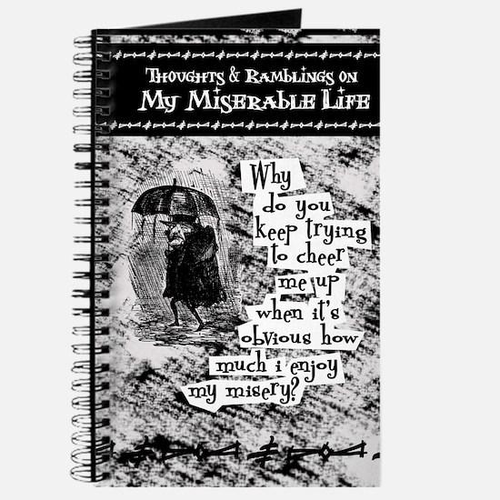 Enjoy Misery Journal