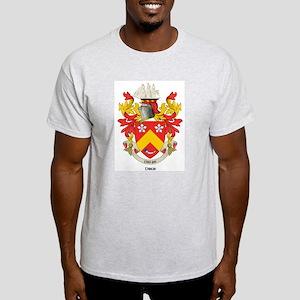 Duncan White T-Shirt