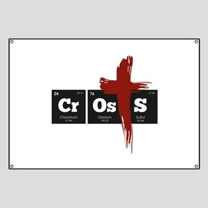 Periodic Elements: CrOsS Banner